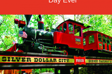 silver dollar city tips for a great visit