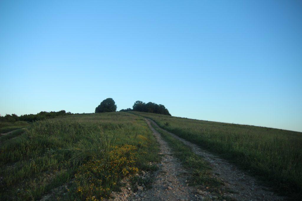 murder rock trail in branson mo