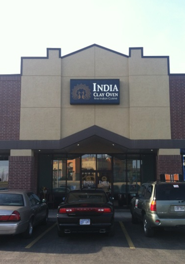 indian food in branson mo